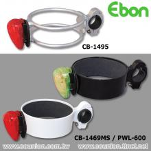 Coffee Cup Holder With Safety Light-CB-1495