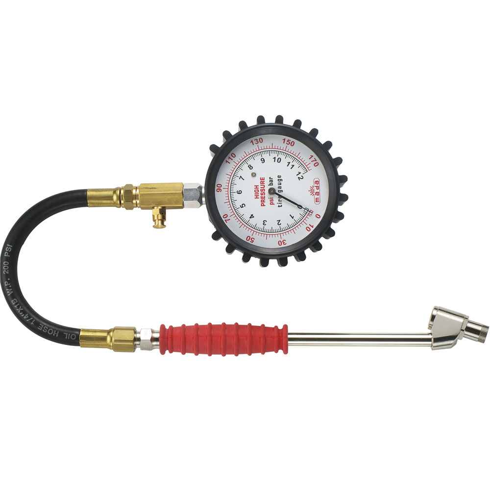 TG17007A Dial Type Tire Gauge