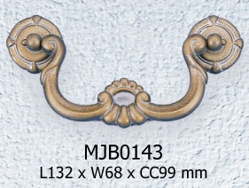 Traditional Handle