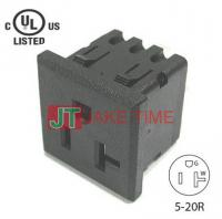 NEMA 5-20R Non-Locking Receptacle