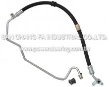 POWER HOSE FOR HONDA ACCORD 03'(K20) 53713-SDC-A02
