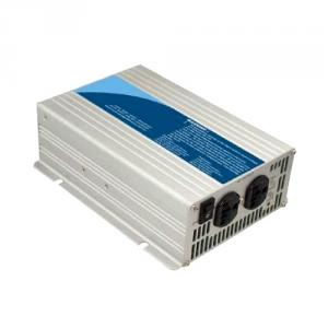 SMI-501 DC/AC True Sine Wave Inverter, MPPT charger TAIWAN